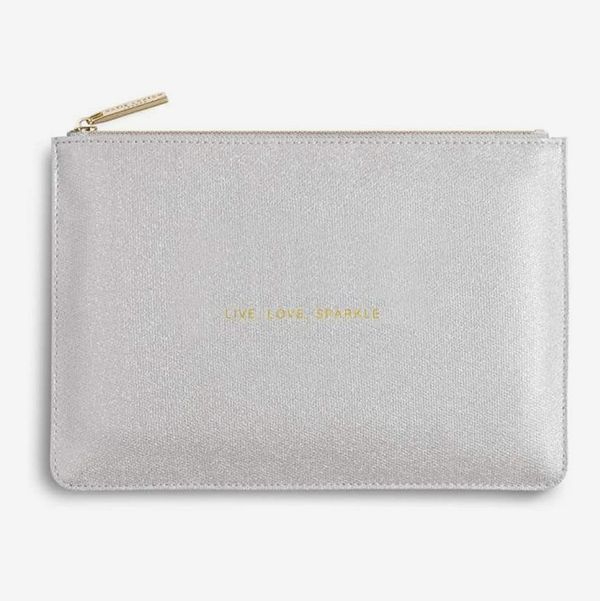 Katie Loxton - Perfect Pouch - 'In the Bag'