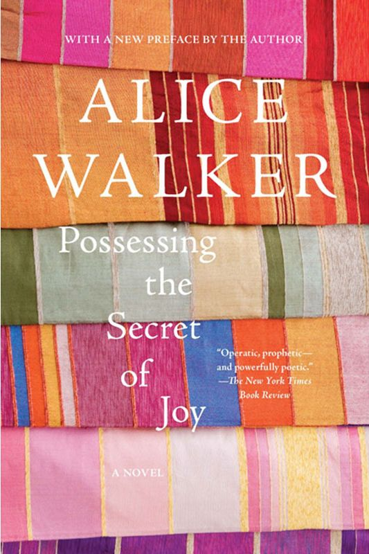 """Possessing the Secret of Joy,"" by Alice Walker"