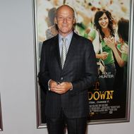 "MSNBC President Phil Griffin attends the ""Won't Back Down"" New York Premiere at Ziegfeld Theater on September 23, 2012 in New York City"