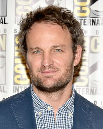 SAN DIEGO, CA - JULY 20: Actor Jason Clarke attends day 3 of the WIRED Cafe at Comic-Con on July 20, 2013 in San Diego, California. (Photo by Alberto E. Rodriguez/Getty Images)
