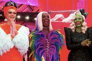 RuPaul's Drag Race U.K. Recap: A Few of My Favorite Things
