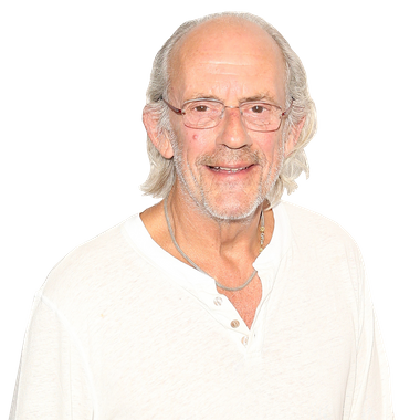 christopher lloyd pack