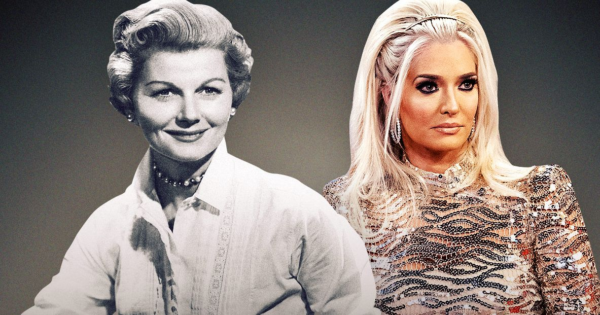 How TV Changed Our Definition of 'Housewife'