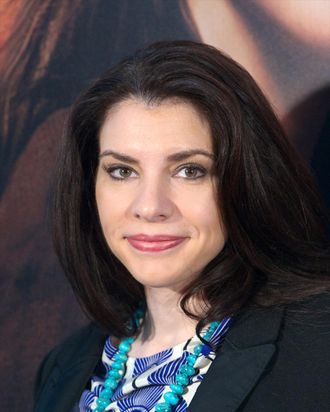 Twilight Author Stephenie Meyer Has Never Read Fifty Shades Of Grey The Erotica Series Which Began As Twilight Fan Fiction And Now Rivals The Original In