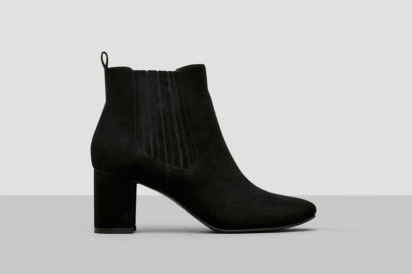 Kenneth Cole Float Free Ankle Boots