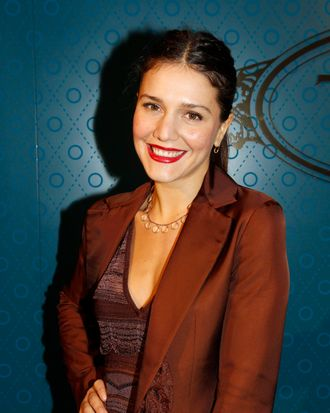 Margarita Missoni attends the Tod's Signature Cocktail as part of Paris Fashion Week on March 5, 2012 in Paris, France.