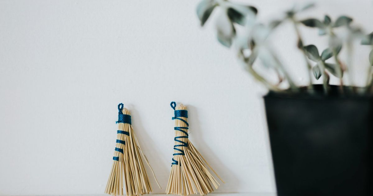 The Best Artisan-Made Brooms 2018