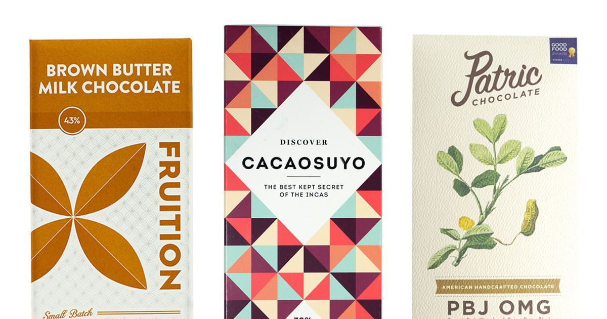 11 Truly Acclaimed Chocolate Producers That Aren't Mast Brothers