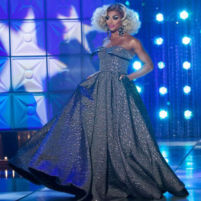 f9e4073f97cb The 100 Best RuPaul s Drag Race Looks of All Time