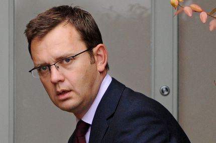 "(FILES) This file picture taken on September 10, 2010 shows Andy Coulson, former British Prime Minister David Cameron's Director of Communications and former News of the World editor leaving his home in London. British Prime Minister David Cameron said Friday July 8, 2011 he would establish a full public inquiry led by a judge into the News of the World scandal as one of his former aides faced arrest over phone hacking. In a hastily arranged press conference a day after Rupert Murdoch stunningly killed off the Sunday newspaper, Cameron said he took ""full responsibility"" for hiring former News of the World editor Andy Coulson as his media chief. AFP PHOTO / BEN STANSALL / FILES (Photo credit should read BEN STANSALL/AFP/Getty Images)"