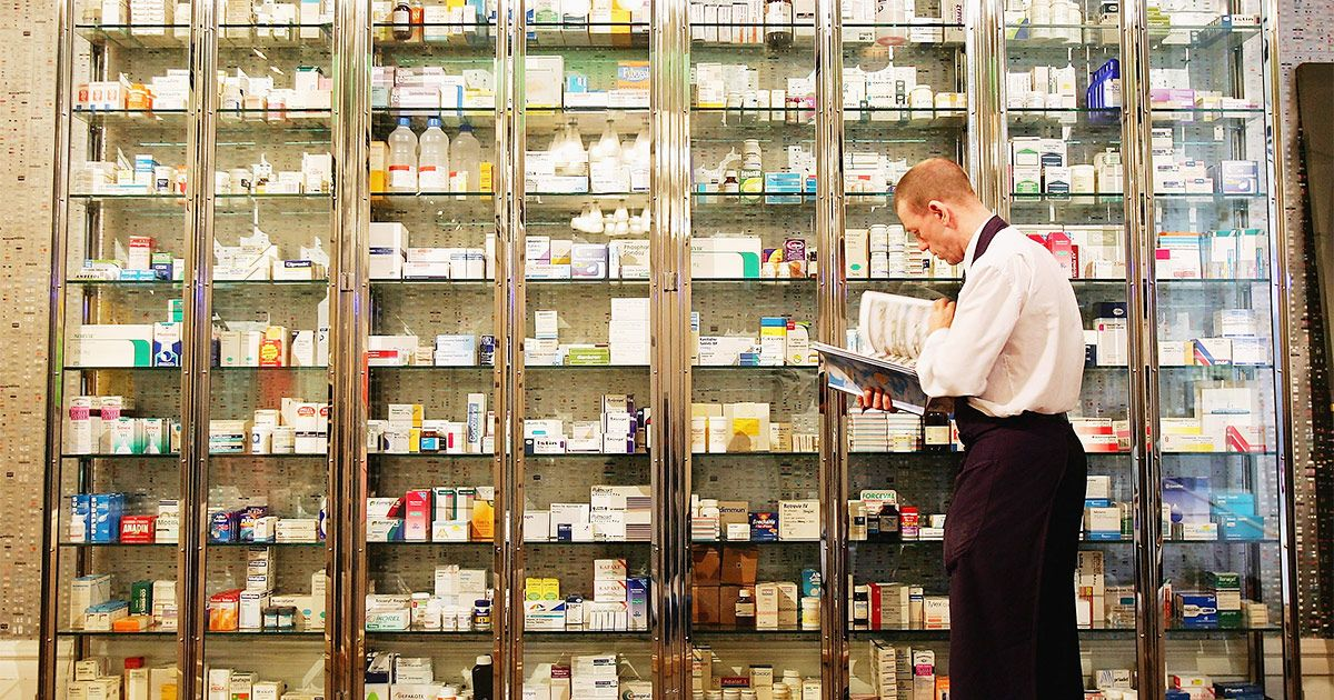 How to Stock Your Medicine Cabinet, According to 49 Health-Care Professionals