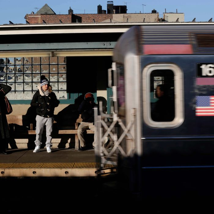 Death on the Tracks: MTA Sees Spike in Number of People Killed by Trains