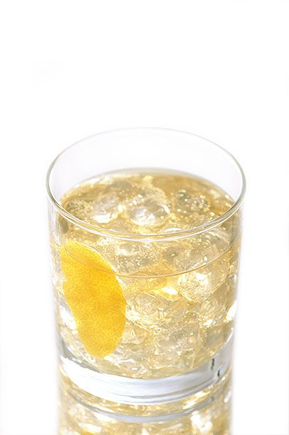 "<b>Apple Bourbon Sour</b>  <i><a href=""http://www.monarchwichita.com/"">The Monarch</a>, Wichita</i>  Much better than an appletini, this simple drink gets an upgrade thanks to house-infused apple bourbon (which you can learn to <a href=""http://nymag.com/listings/recipe/apple-infused-bourbon/"">make right here</a>): In a shaker, combine 1 ounce apple-infused bourbon, and 1/2 ounce each lemon juice and simple syrup. Shake with ice and strain into a rocks glass filled with ice. Fill with soda water and garnish with a lemon twist."