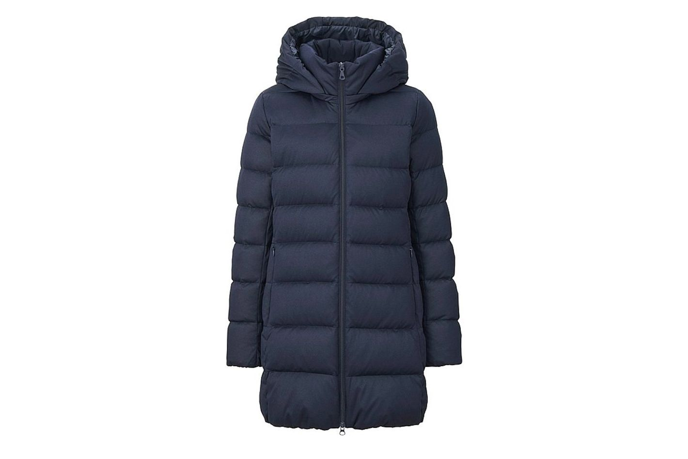Women's Stretch Down Coat