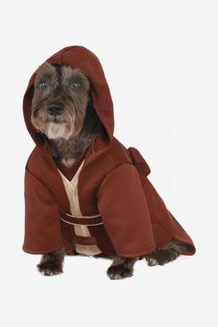 Disney Star Wars Jedi Robe Pet Costume