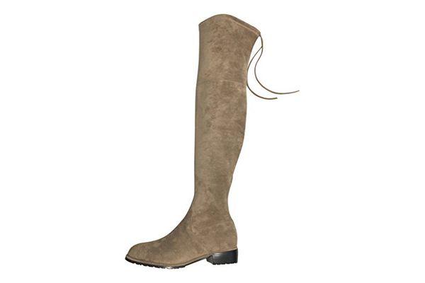 Kaitlyn Pan Boots