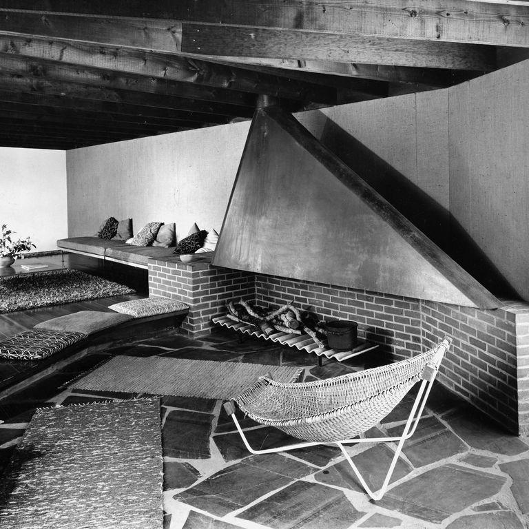 Halprin House 1965 Hayden Walling Cape Cod Ma: Look Inside Cape Cod's Hidden Modern Houses