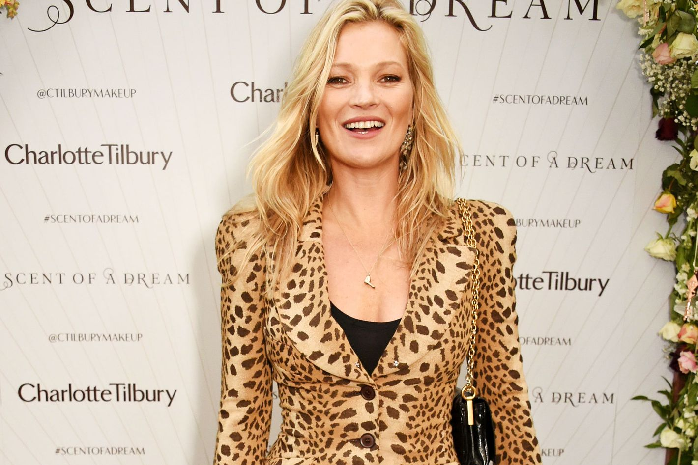 Kate Moss Launches Her Own Talent Agency