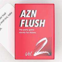 AZN FLUSH Game, The OG Pack Vol. 2