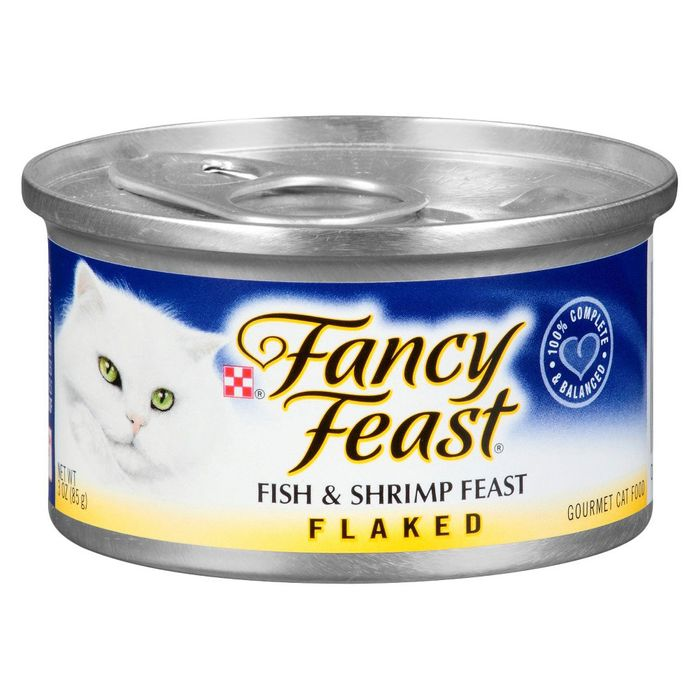 Californians are not thrilled with you, Fancy Feast.