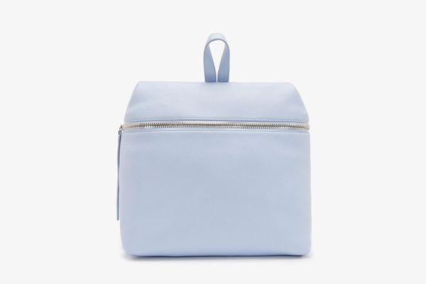 KARA Sky Blue Backpack