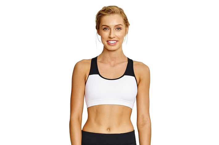 d807bd5a8 The Best Plus-Size Sports Bra