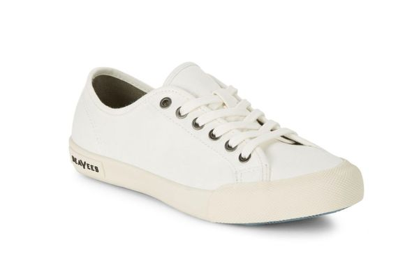 SeaVees Monterey Canvas Sneakers