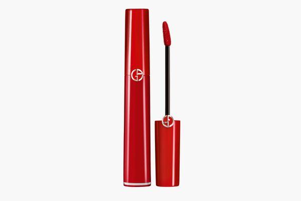 Armani Beauty Lip Maestro Liquid Lipstick in 400