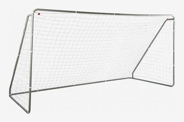 AmazonBasics Soccer Goal