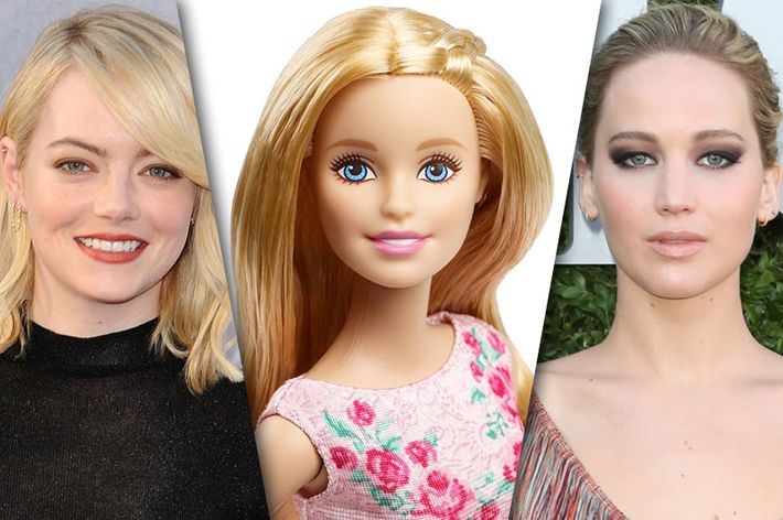 Which Oscar-Winning Actress Might Star In The Barbie Movie?