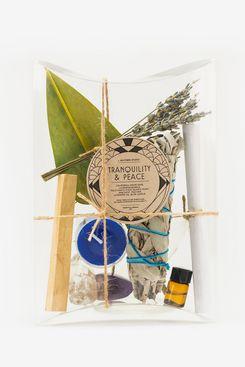 J. Southern Tranquility & Peace Ritual Kit