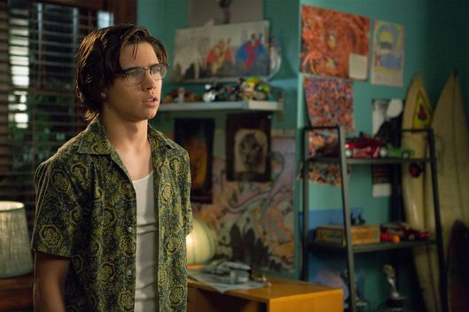The Fosters Recap Just Keep Swimming Vulture
