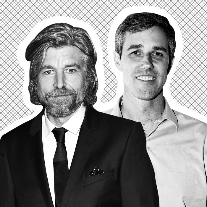 0dc476e8086c6 Who Wrote It: Beto O'Rourke or Karl Ove Knausgaard?