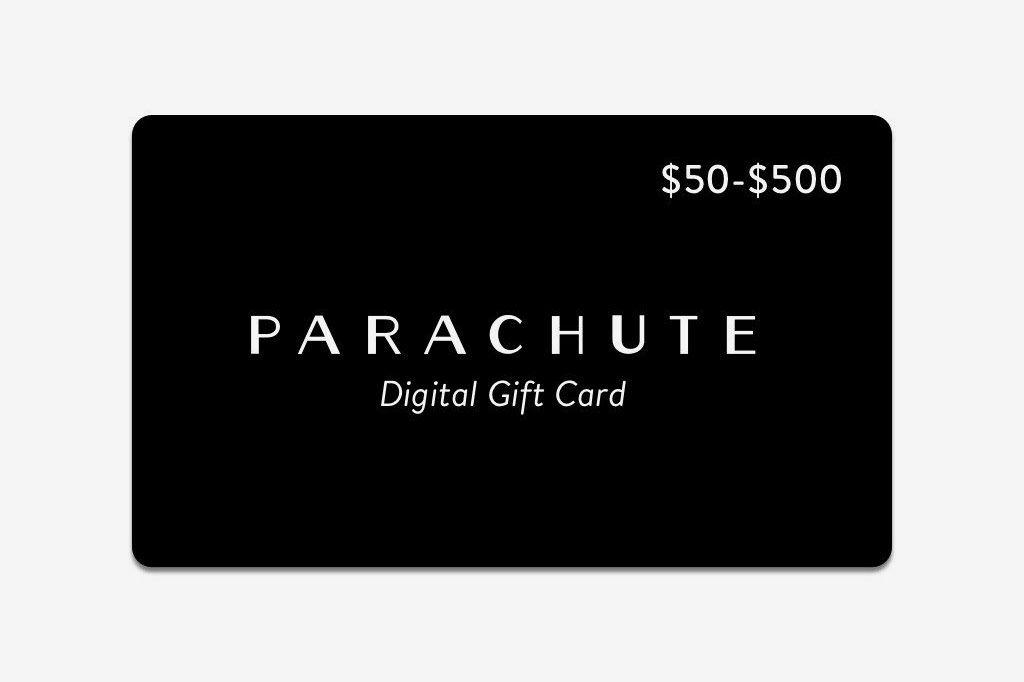 Parachute Gift Card