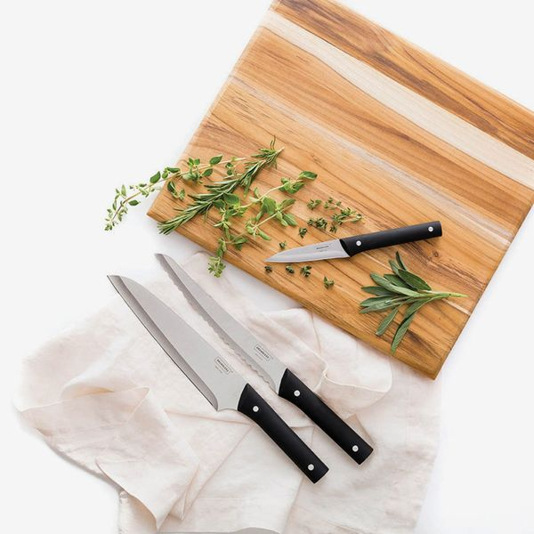 Essential Knives