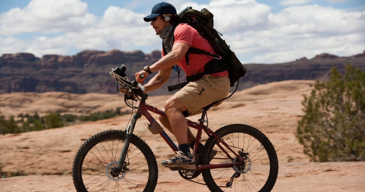 The Best Mountain Bikes, According to Experts