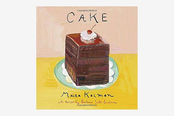 Cake by Maira Kalman
