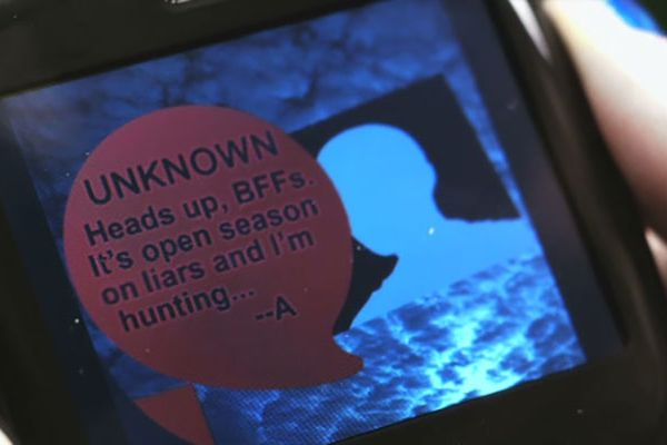 The 50 Most Bizarre, Menacing Messages Sent By 'A' on ...