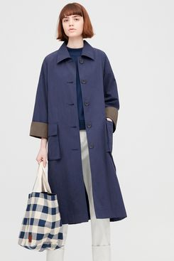 Women JW Anderson Long Coat