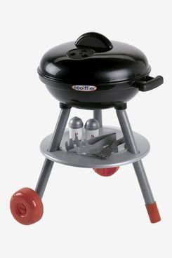 Ecoiffier E668 BBQ Set