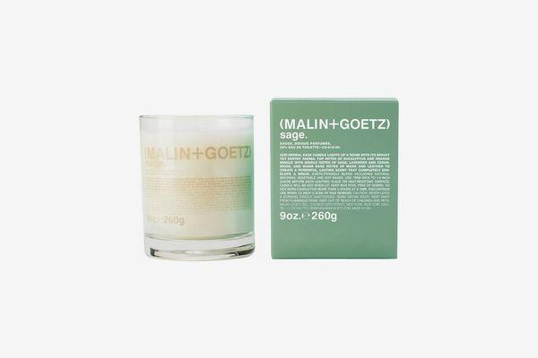 Malin & Goetz Sage Candle