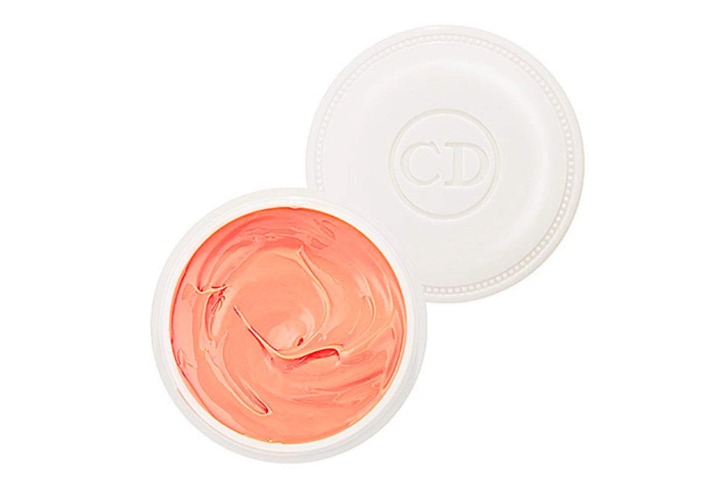Dior Crème Abricot Fortifying Cream for Nails
