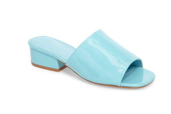 Coconuts by Matisse Plantain Slide Sandal