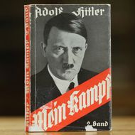 """""""Mein Kampf"""" Copyright To Expire By End Of 2015"""