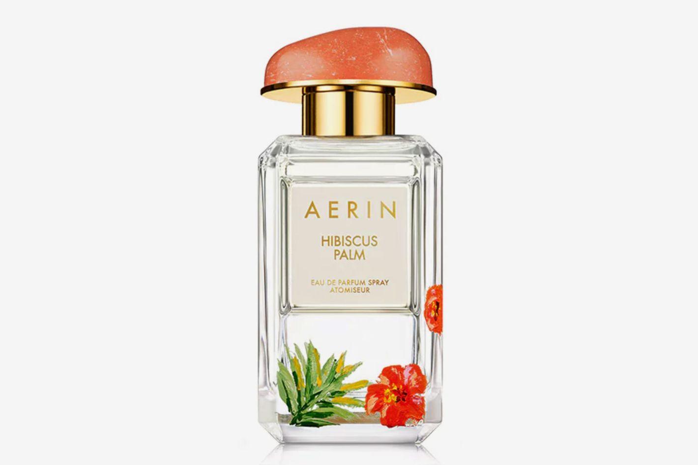 Limited-Edition Hibiscus Palm Eau de Parfum