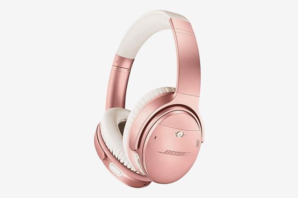 Bose QuietComfort 35, Rose Gold