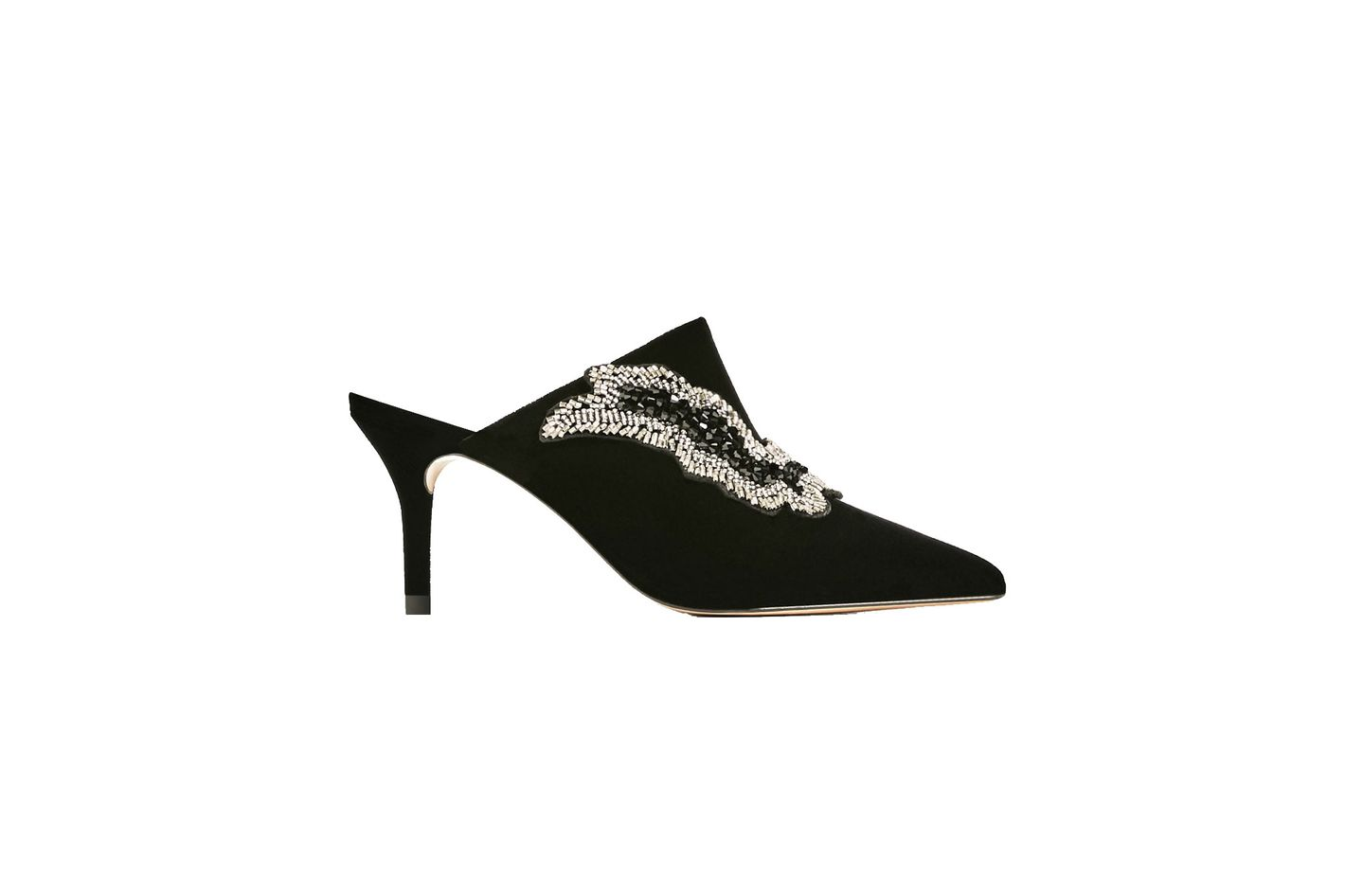 81b447ba04 The Best Heels for New Year's Eve Parties
