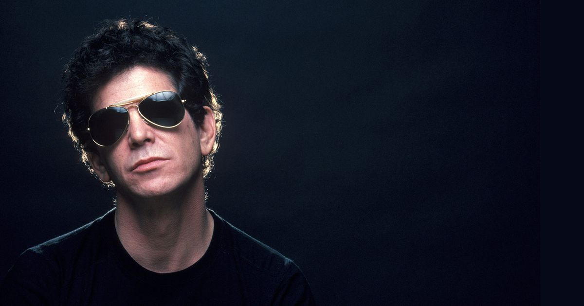 For Better Or Worse Lou Reed Was Lou Reed