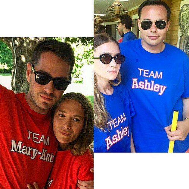 Team MK or Team Ashley?