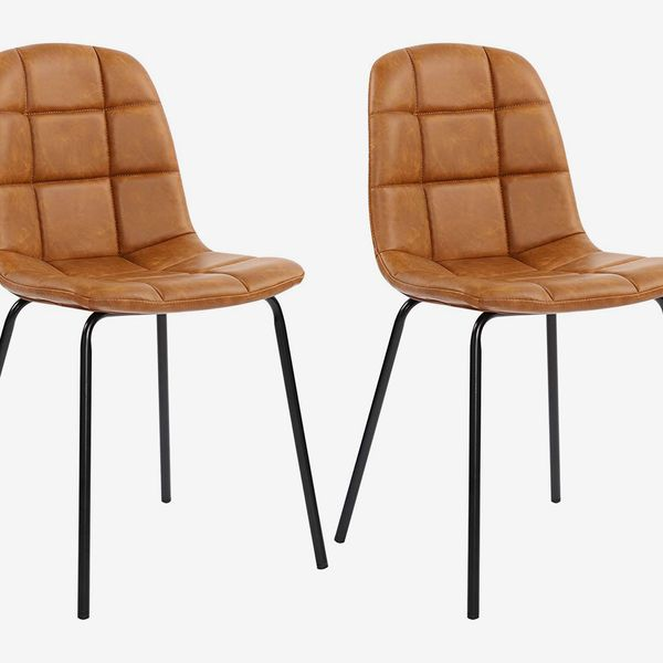 Modern Chairs Leather Dining Chairs